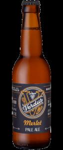 Bière des Vendanges, Merlot